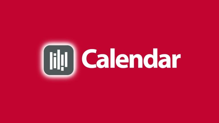 Blog - Calendar