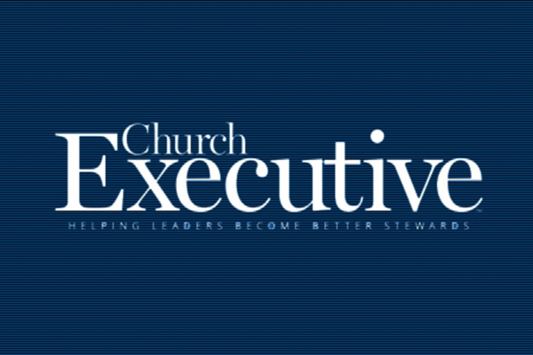 Blog - Church Executive