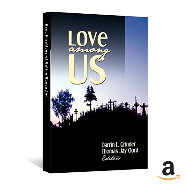 Blog - Love Among Us