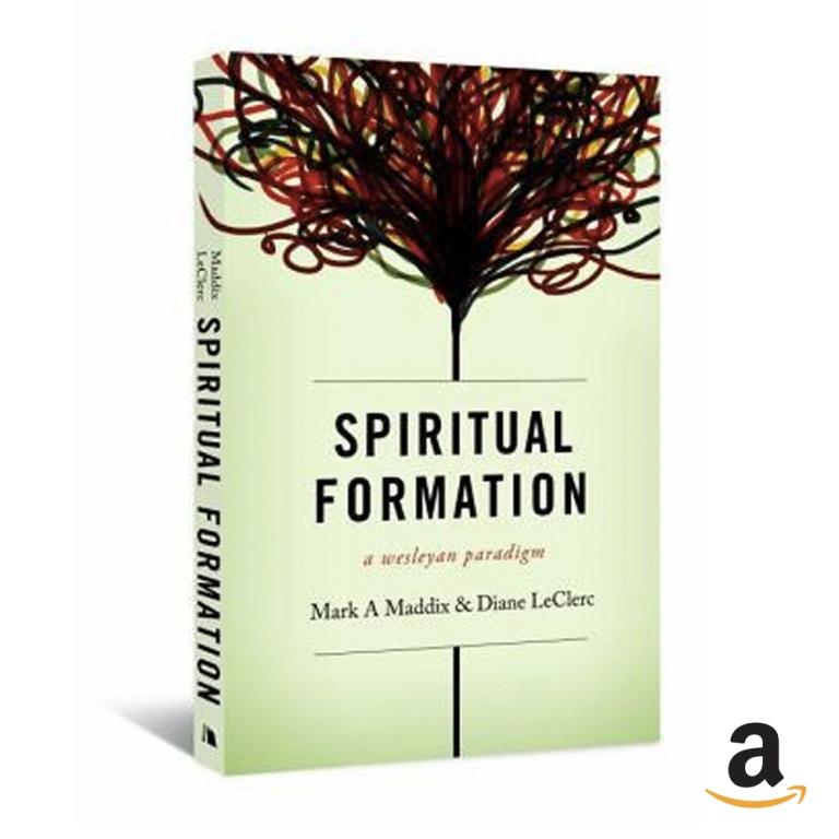 Blog - Spiritual Formation