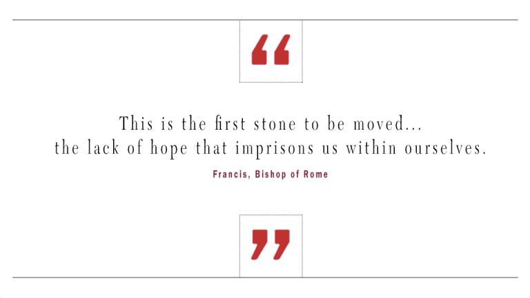 Quote - 9x16 - Francis