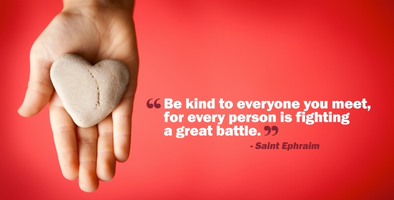 Quote - Ephraim - Kindness copy