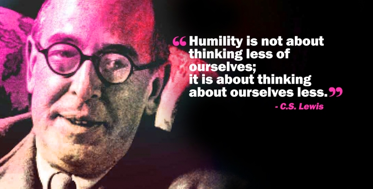 Quote - Lewis - Humility copy